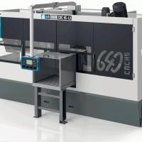 SHARK 640 CNC HS 4.0