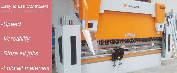 Used pressbrake for sale , metal bending machinery for sale in northern ireland