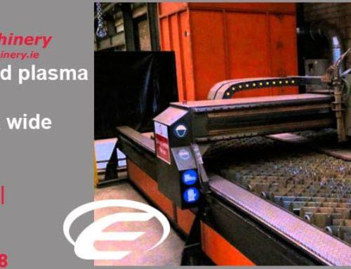 CR PLASMA | Ireland | Hypertherm