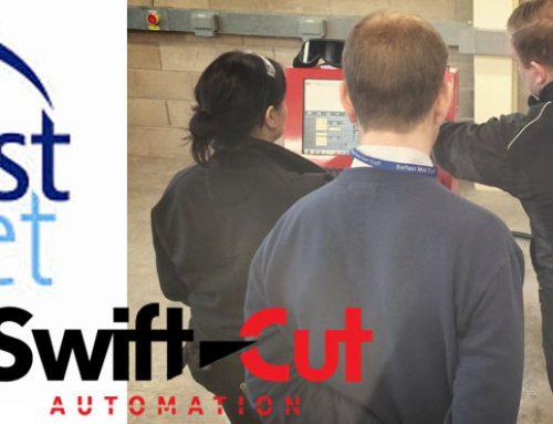 CNC Plasma Cutting | Belfast | Hypertherm