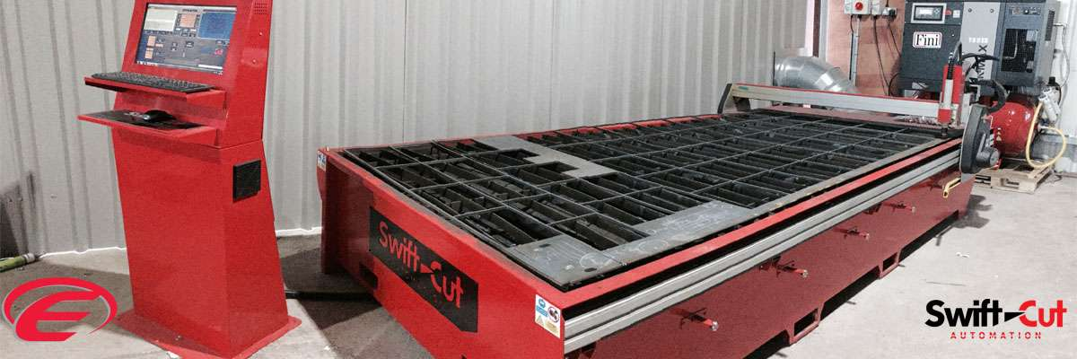 Northern Ireland CNC Plasma machinery from Engineering machinery & Services - Hypertherm Northern Ireland Plasma Machinery - Call Joe Carroll area rep for Northern Ireland