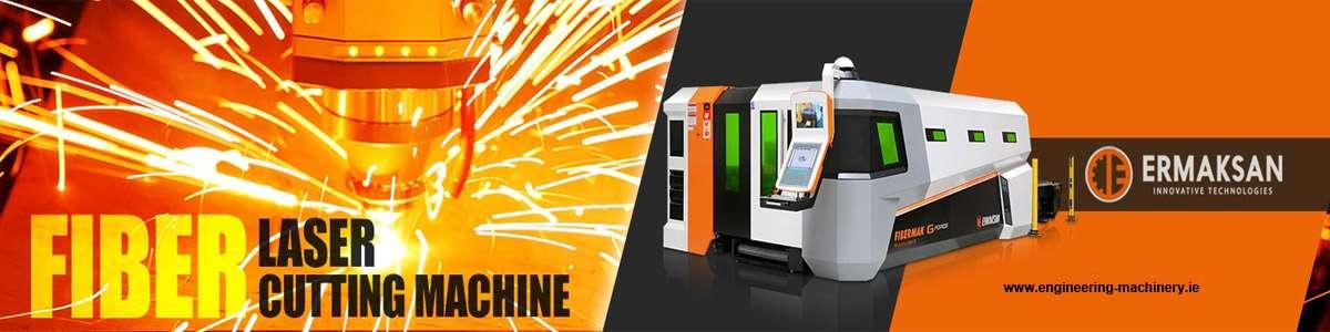 Fiber-laser-cutting-machinery-ireland  Ermaksan Northern Ireland