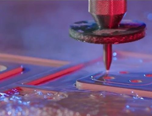Hypertherm WaterJet UK & Ireland