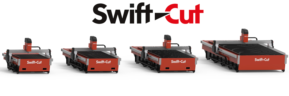 Swiftcut cnc Plasma machinery for sale - Hypertherm Machinery for sale new and used - How does a cnc plasma work ?