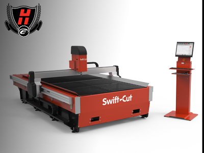 Swiftcut CNC Plasma | mk4 Pro 3000 - Hypertherm UK Plasma Machinery for sale cheap - Consumables and hypertherm torches