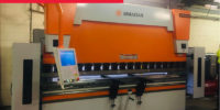 Metal Folding Machinery | Pressbrake machinery for sale - Ermaksan Pressbrak Northern Ireland - CNC Plasma Machines