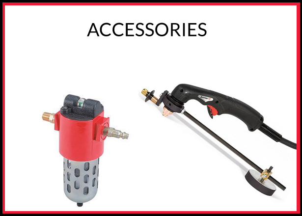 Accessories Hypertherm