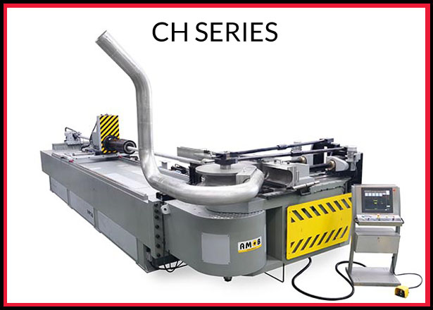 CH series Tube bending