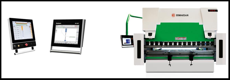 CNC Pressbrake for metal folding in Uk