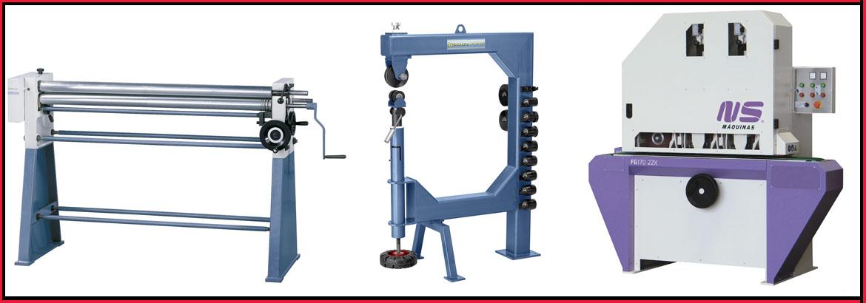 Metalwork Machinery Northern Ireland