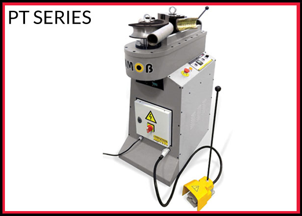 PT series tube bending