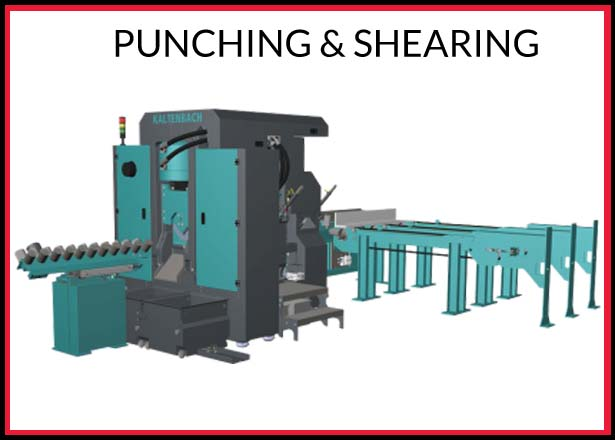 Punching & Shearing