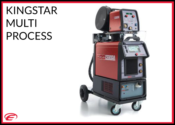 kingstar multi Process