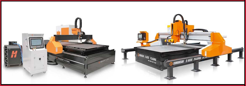 new 3 CNC Plasma Slider