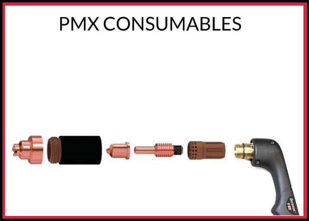 powermax consuambles