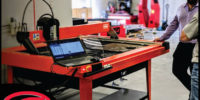 CNC Plasma Cutter Price - Portable CNC Plasma for sale - Swiftcut UK and Ireland - Call us today - Used CR Plasma - Engineering machinery