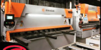 Are you looking to purchase a new or nearly new Guillotine and Pressbrake machine - Contact Engineering Machinery - UK - 07413070342