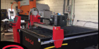 Metal cutting plasma in Donegal from Engineering Machinery the no.1 supplier of CNC Plasma Machinery on the island of Ireland