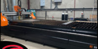 Metal Fabrication Machinery - Northern Ireland - EngMach - CNC Laser - CNC  Plasma - CNC Punch Machinery
